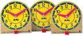 Judy Instructo Mini Judy Clocks Flash Card by Judy Instructo