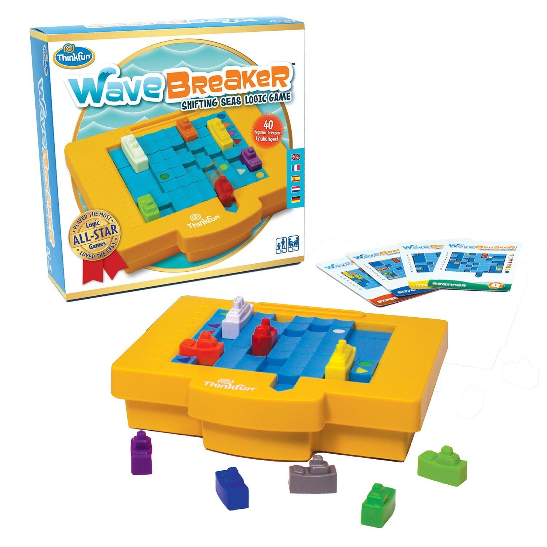 Think Fun Toys Buy Online From Circuit Maze Thinkfun