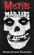 Misfits Mad Libs (Mad Libs)