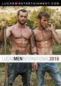 Lucasmen International: 2018