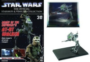 Star Wars Starships & Vehicles Collection #30 AT-RT Walker by Star Wars
