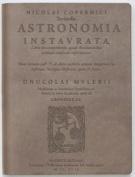 Astronomia by Nicolai Copernicus