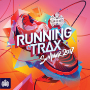MOS Running Trax Summer 2 CD by Various Artists 2Disc