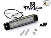 Marine Led Utility Strip Light for Boats 12 Volts