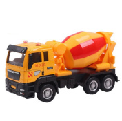 Leegor 1:55 Simulation Engineering Vehicles Truck Toy Car Carrier Mixer Vehicle Boy Birthday Present Educational Toy Christmas Gift