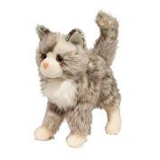 Douglas Toys Gizmo Tan Mixed Cat by Douglas Cuddle Toys