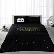 Star Wars Bedding Set, Queen Size by Baharhan