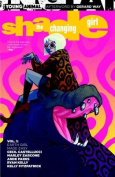 Shade the Changing Girl TP Vol 1 Earth Girl Made Easy