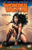 Wonder Woman TP Vol 3 The Truth