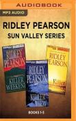 Ridley Pearson [Audio]