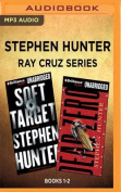 Stephen Hunter - Ray Cruz Series [Audio]