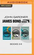John Gardner - James Bond Series [Audio]