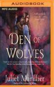 Den of Wolves  [Audio]