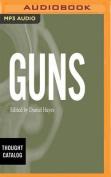 Guns [Audio]