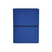 Ciak Lined Notebook: Blue