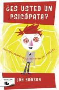 Es Usted Un Psicopata? [Spanish]