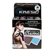 5.1cm Kinesio® Tex Classic W/R Black