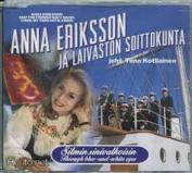 Anna Eriksson, Laivaston Soittokunta - Silmin Sinivalkoisin / Through Blue-And-White Eyes
