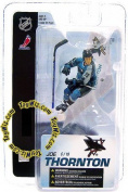 McFarlane Toys NHL Sports Picks Series 3 Joe Thornton 7.6cm Action Figure
