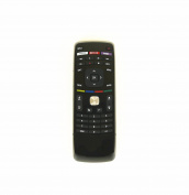 Vizio Smart TV Qwerty Keyboard Remote for all Vizio - 1 Year Warranty