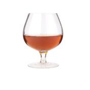Viski 13cm Wingback Brandy Glasses