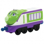 NEW TOMY CHUGGINGTON KOKO DIE CAST ENGINE CHUGGER CHILDRENS TOY by OnlineDiscountStore