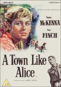 A Town Like Alice [Regions 2,4]