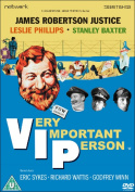 Very Important Person [Region 2]
