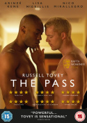The Pass [Region 2]