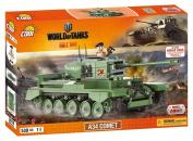 COBI 3014 A34 Comet Tank Model Kit