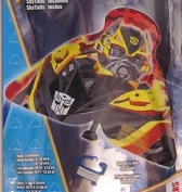 transformers inflatable kite