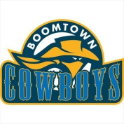 Cool Mini Or Not KB0013 Kaosball - Expansion Team No.12 - Boomtown Cowboys, Preorder by Kaos Ball