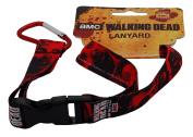 Walking Dead Wrist Lanyard