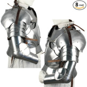 Complete Mediaeval Knight Arms Armour Set