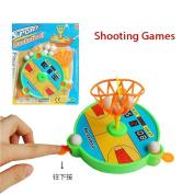 EITC Kids Shooting Ball Games Educational Learning Toys Children Gift
