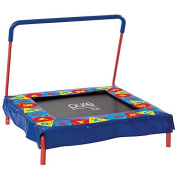 Pure Fun Kids' Preschool Jumper Trampoline