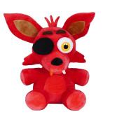 Good Stuff Five Nights At Freddys 18cm Fox Push Doll