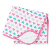 ideal baby Muslin Blanket, Pretty sweet