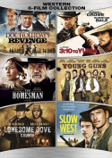 Western: 6-Film Collection [Region 1]