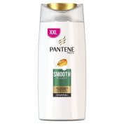 Pantene Smooth and Sleek Shampoo 700 ml