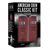 American Crew Daily Shampoo & Conditioner 250ml Duo Pack