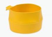 WILDO 21395 Fold A Cup, Large - Lemon
