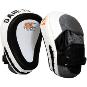 Focus Pads, Hook & Jab Mitts, MMA Boxing Kick Gloves Punching Training Sparring
