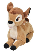 "Disney Bambi GG01081 - Plush toy 15""/37cm - Quality super soft"