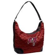NFL Team Colour Quilted Hobo