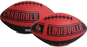 NCAA Hailmary Youth Size Rubber Football