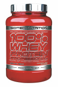 100% whey protein professional - 0.9kg - Chocolate Hazelnut - Scitec nutrition