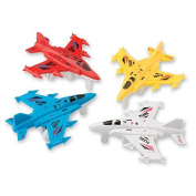 Fighting Aces Pullbacks - Toy Giveaways - 48 per pack by SmileMakers