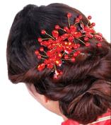 Hair Accessories Wedding Jewellery Hair