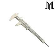 Microblading Eyebrow Measuring GAUGE - Permanent Makeup brow ruler calliper - 3 Pack